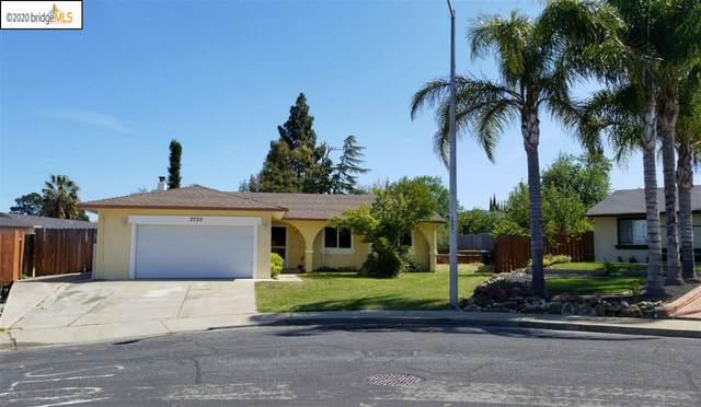 2729 Del Oro Cir, Antioch, CA 94509 (#EB40900928) :: Real Estate Experts