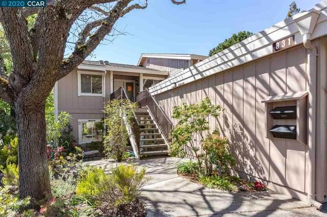 831 Terra California Dr, Walnut Creek, CA 94595 (#CC40900931) :: Real Estate Experts