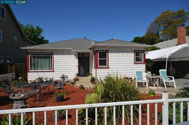 1847 6th Street, Concord, CA 94519 (#CC40900937) :: The Goss Real Estate Group, Keller Williams Bay Area Estates