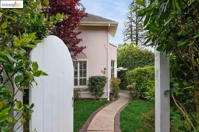 3025 Claremont Ave, Berkeley, CA 94705 (#EB40901097) :: Live Play Silicon Valley
