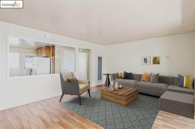 9404 Peach St, Oakland, CA 94603 (#EB40901325) :: RE/MAX Real Estate Services