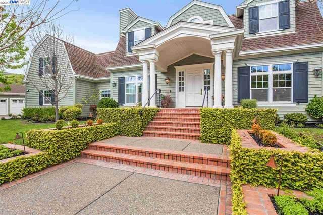 4 Brightwood Cir, Danville, CA 94506 (#BE40901506) :: Strock Real Estate