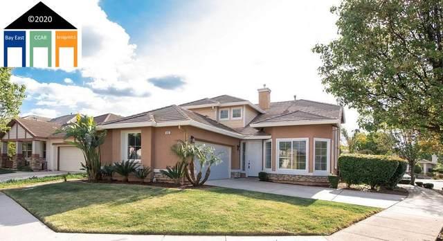 416 Rocky Mountain Way, Oakley, CA 94561 (#MR40901563) :: RE/MAX Gold