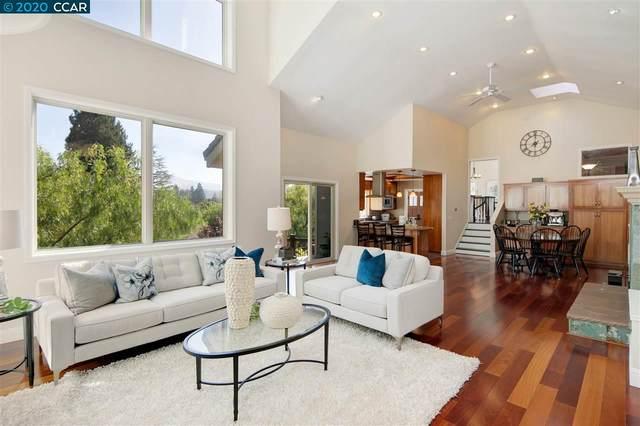 3073 Lunada Ln, Alamo, CA 94507 (#CC40901592) :: The Goss Real Estate Group, Keller Williams Bay Area Estates