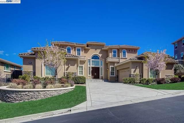 3132 Ashbourne Cir, San Ramon, CA 94583 (#BE40901744) :: Alex Brant Properties