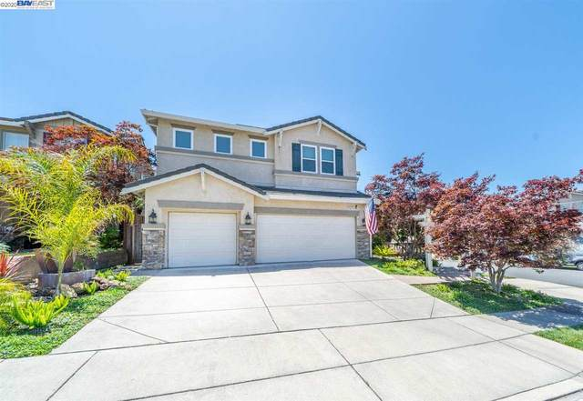 25671 Secret Meadow Ct, Castro Valley, CA 94552 (#BE40901762) :: The Kulda Real Estate Group