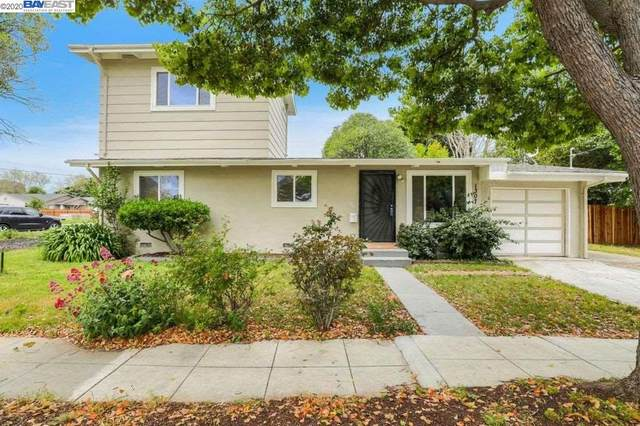 1307 Hill Ave, Menlo Park, CA 94025 (#BE40901818) :: RE/MAX Gold