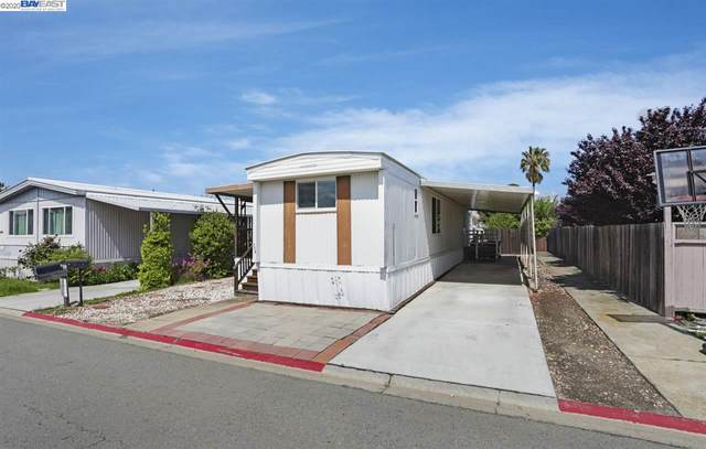 213 Maureen, Bay Point, CA 94564 (#BE40901848) :: The Sean Cooper Real Estate Group
