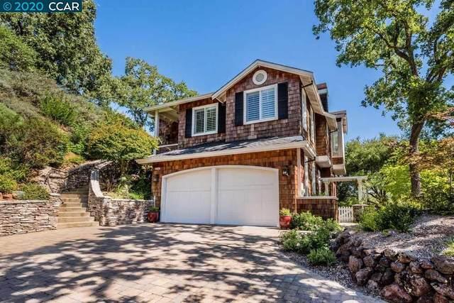 1650 Las Trampas Rd, Alamo, CA 94507 (#CC40901884) :: The Goss Real Estate Group, Keller Williams Bay Area Estates