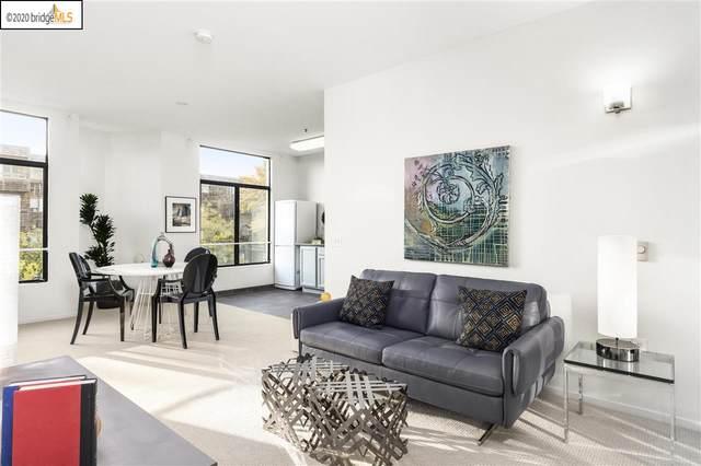 1849 Shattuck Ave 301, Berkeley, CA 94709 (#EB40901945) :: Intero Real Estate
