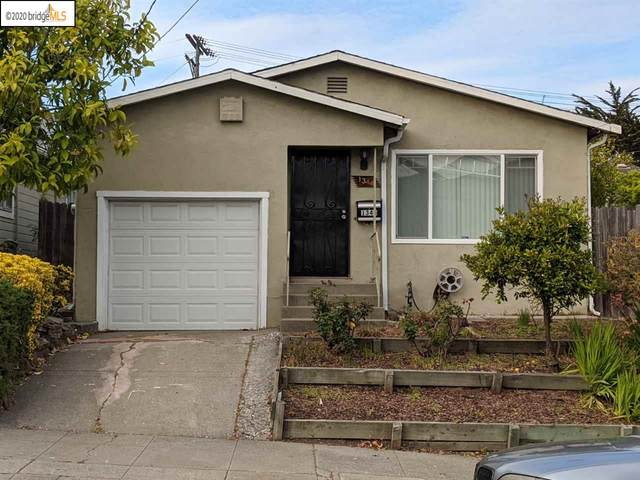 36th St., Oakland, CA 94602 (#EB40901978) :: Alex Brant Properties