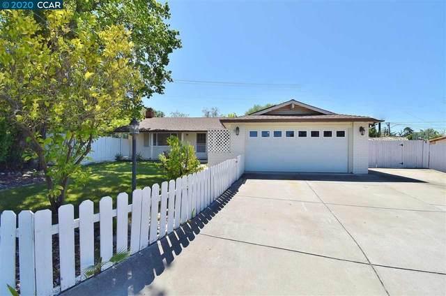 48 Eastbrook Ct, Clayton, CA 94517 (#CC40902219) :: Strock Real Estate