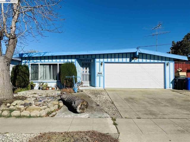 3661 Monmouth Pl, Fremont, CA 94538 (#BE40902224) :: Alex Brant Properties