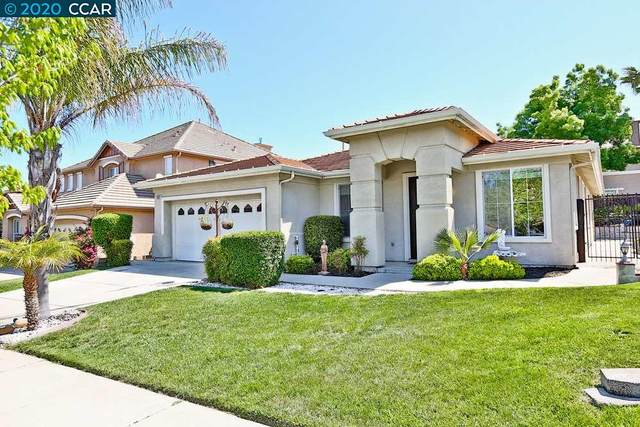 2622 St Andrews Dr, Brentwood, CA 94513 (#CC40902266) :: Robert Balina | Synergize Realty