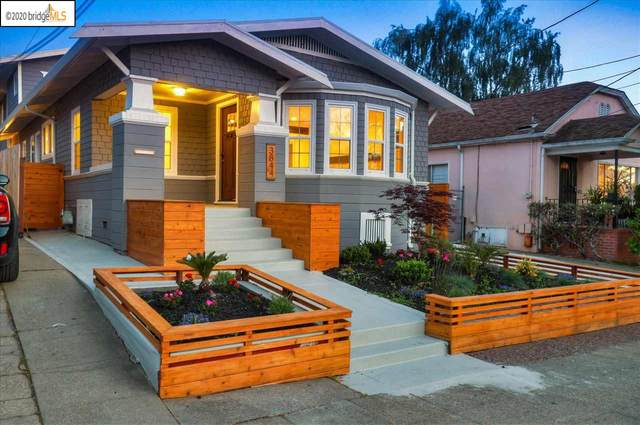 3844 Laguna Ave, Oakland, CA 94602 (#EB40902349) :: Alex Brant Properties