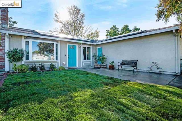 3430 Dimaggio Way, Antioch, CA 94509 (#EB40902170) :: Alex Brant Properties