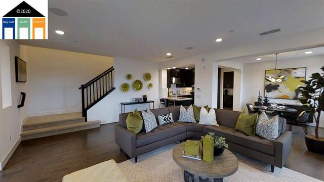 689 Sandalwood Drive #2, Livermore, CA 94551 (#MR40902506) :: Live Play Silicon Valley