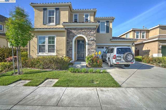 7247 Seaglass Dr, Vallejo, CA 94591 (#BE40902505) :: Alex Brant Properties
