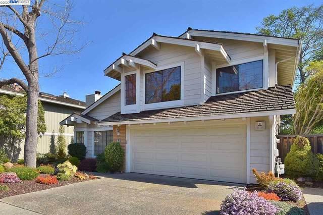 48 Sand Harbor Rd, Alameda, CA 94502 (#BE40902540) :: The Sean Cooper Real Estate Group