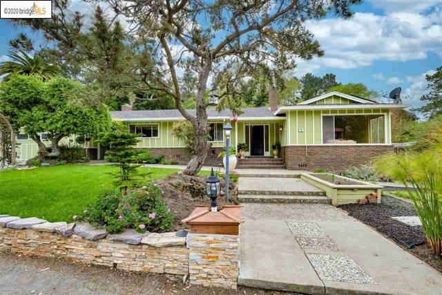 5588 Amend Rd, El Sobrante, CA 94803 (#EB40902555) :: The Sean Cooper Real Estate Group