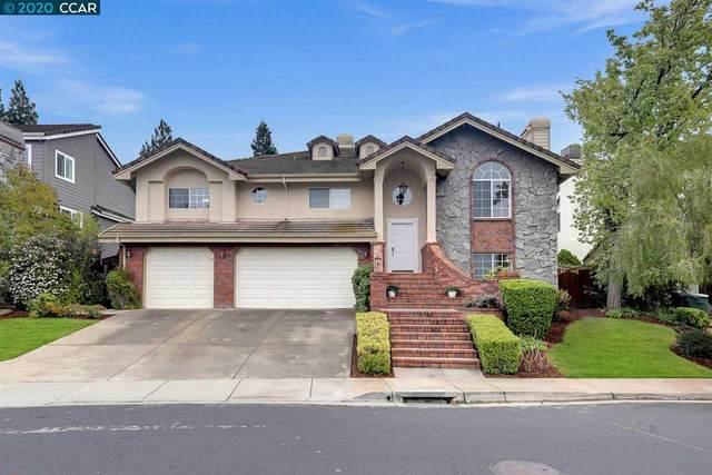938 Montevino Dr, Pleasanton, CA 94566 (#CC40902597) :: Alex Brant Properties
