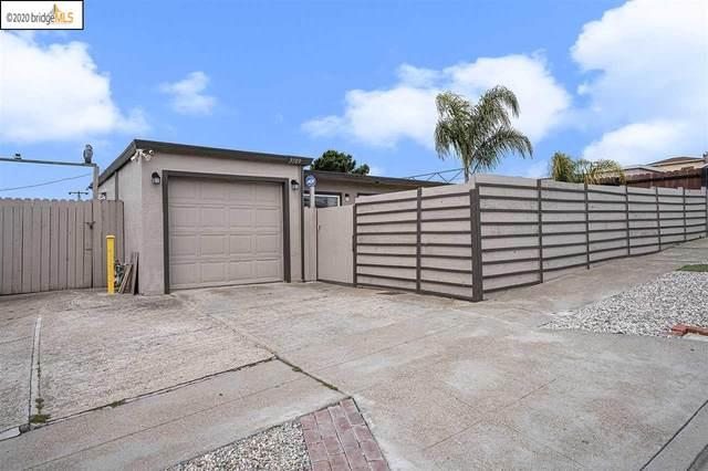 3109 Moyers Road, Richmond, CA 94806 (#EB40902599) :: The Goss Real Estate Group, Keller Williams Bay Area Estates