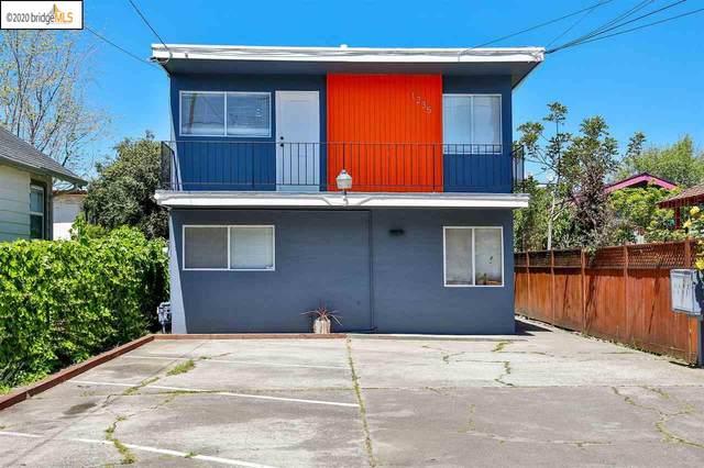 1235 Carrison St, Berkeley, CA 94702 (#EB40902729) :: Intero Real Estate