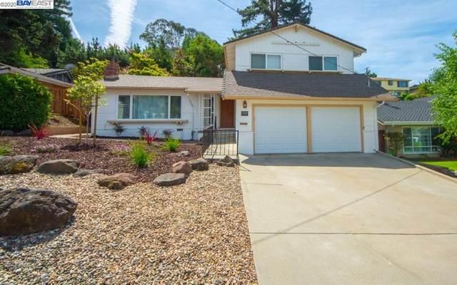 3325 Hackamore, Hayward, CA 94541 (#BE40902735) :: Alex Brant Properties