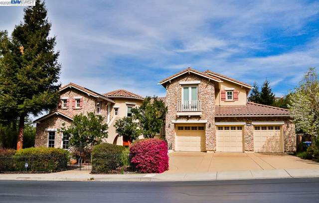 2275 Ashbourne Dr, San Ramon, CA 94583 (#BE40902739) :: RE/MAX Real Estate Services