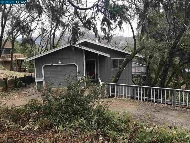 21286 American River Dr, Sonora, CA 95370 (#CC40902794) :: Strock Real Estate