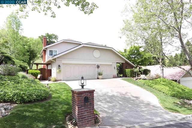 144 Oakridge Dr, Danville, CA 94506 (#CC40903036) :: RE/MAX Real Estate Services