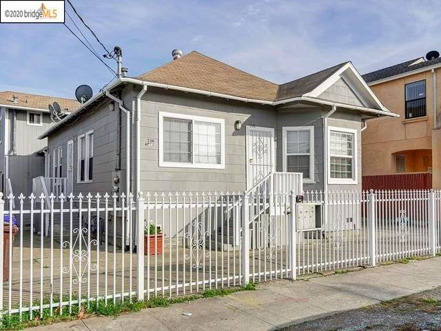 530 Harbour Way, Richmond, CA 94801 (#EB40903082) :: The Realty Society