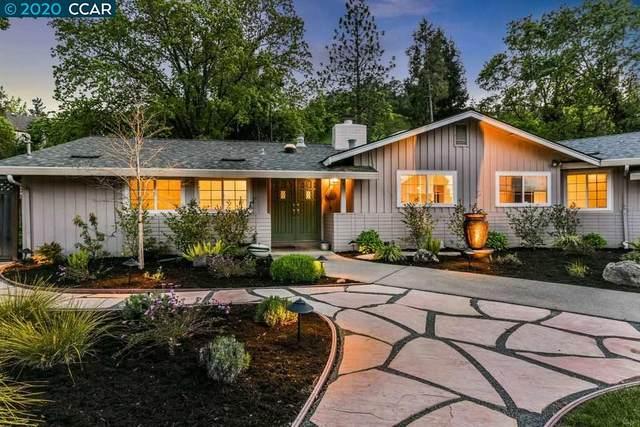 935 Underhill Dr, Alamo, CA 94507 (#CC40903114) :: The Goss Real Estate Group, Keller Williams Bay Area Estates