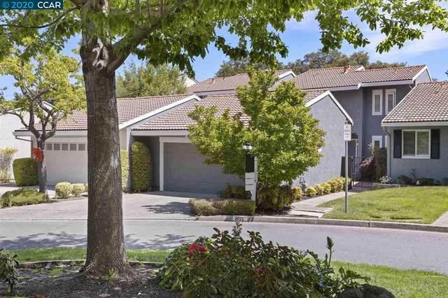 883 Augusta Drive, Moraga, CA 94556 (#CC40903238) :: RE/MAX Real Estate Services