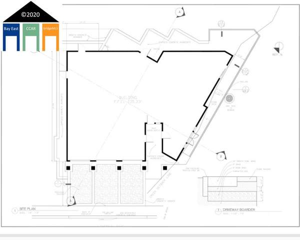 1229 Lincoln Ave, Walnut Creek, CA 94596 (#MR40903368) :: The Kulda Real Estate Group