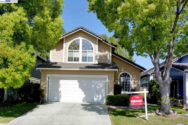 34125 Finnigan Ter, Fremont, CA 94555 (#BE40903410) :: Live Play Silicon Valley