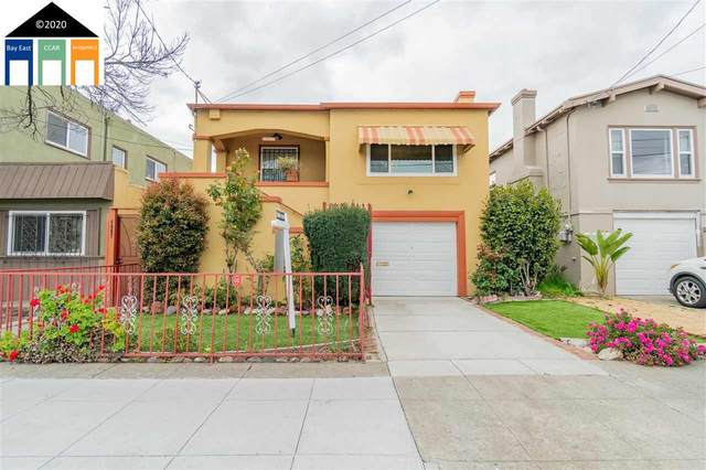 4009 Market Street, Oakland, CA 94608 (#MR40903478) :: RE/MAX Real Estate Services