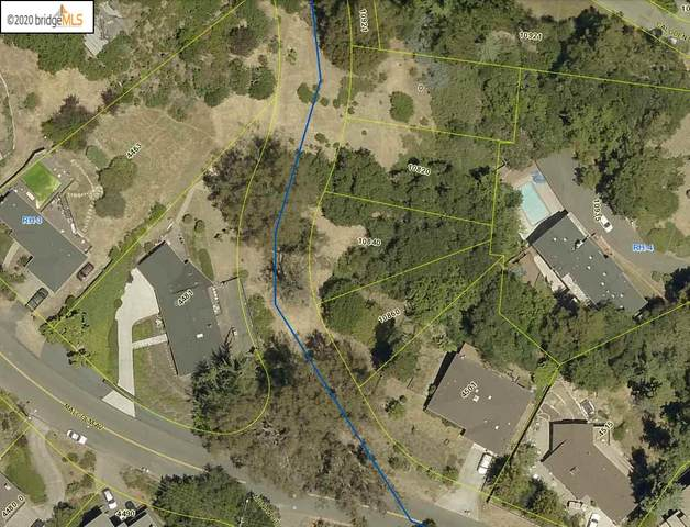 10830 Monan, Oakland, CA 94605 (#EB40903506) :: Intero Real Estate