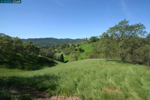 5 Ohlson Lane, Danville, CA 94526 (#CC40903575) :: Strock Real Estate