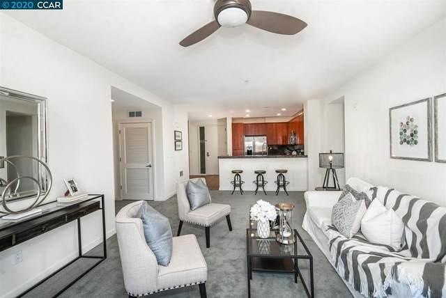 3090 Glascock St 203, Oakland, CA 94601 (#CC40903654) :: The Goss Real Estate Group, Keller Williams Bay Area Estates