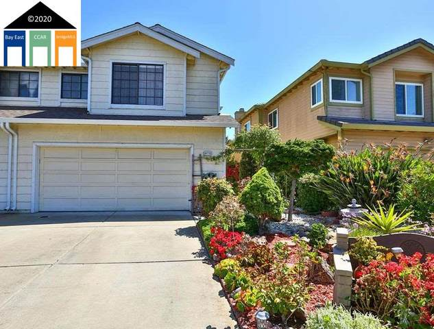 34778 Comstock Cmn, Fremont, CA 94555 (#MR40901851) :: Live Play Silicon Valley