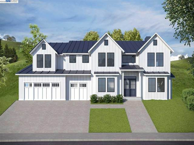 2378 Heritage Oaks Dr, Alamo, CA 94507 (#BE40903703) :: Strock Real Estate