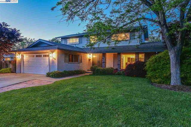766 Neal Pl, Pleasanton, CA 94566 (#BE40903741) :: Real Estate Experts