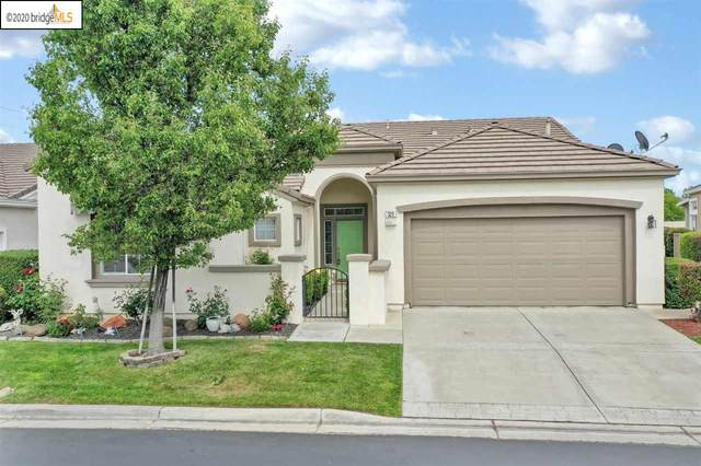 322 Gladstone Dr, Brentwood, CA 94513 (#EB40903744) :: RE/MAX Real Estate Services
