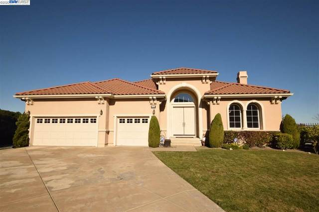 824 Henley Court, San Ramon, CA 94583 (#BE40903774) :: RE/MAX Real Estate Services