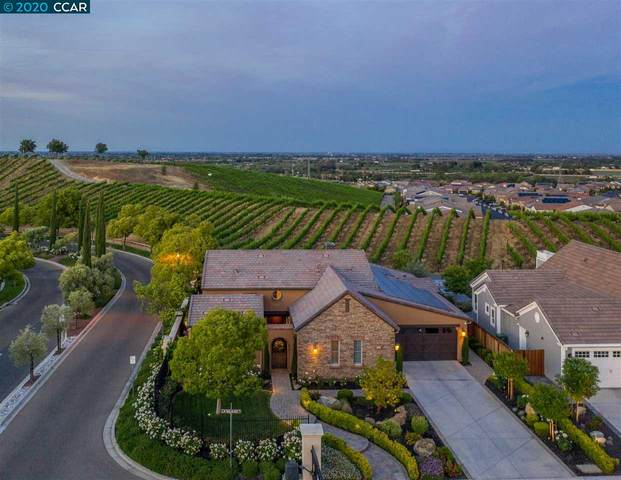 1624 Healing Rock Ct, Brentwood, CA 94513 (#CC40903646) :: RE/MAX Real Estate Services
