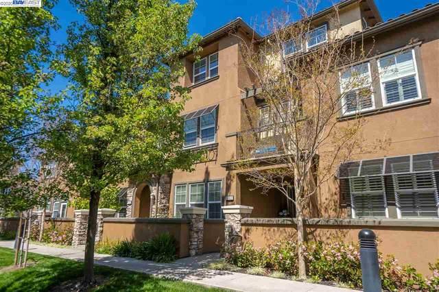 5107 Fioli Loop, San Ramon, CA 94582 (#BE40904027) :: Alex Brant Properties
