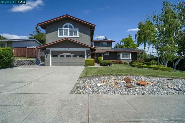 7697 Castilian Rd, Dublin, CA 94568 (#CC40904060) :: The Goss Real Estate Group, Keller Williams Bay Area Estates