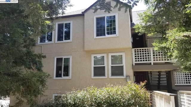 29588 Vanderbilt St 313, Hayward, CA 94544 (#BE40904102) :: Alex Brant Properties