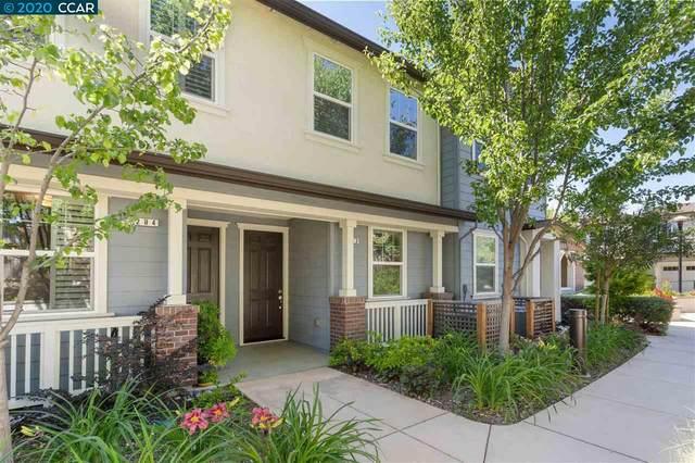 1601 3rd Ave 203, Walnut Creek, CA 94597 (#CC40904374) :: Strock Real Estate